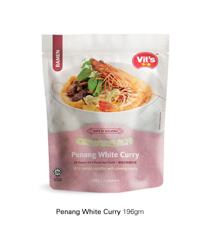 Vit's Taste of Malaysia Noodles Series | Noodle Manufacturer