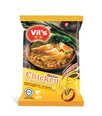 Shallot Chicken Flavour